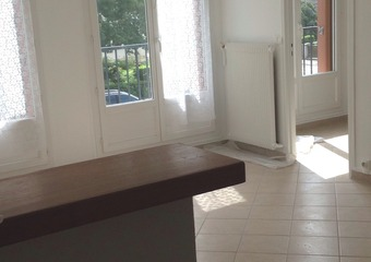 Renting Apartment 2 rooms 42m² Rambouillet (78120) - Photo 1