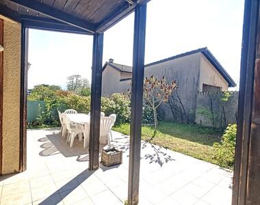 Vente Maison 5 pièces 97m² Seyssins (38180) - photo