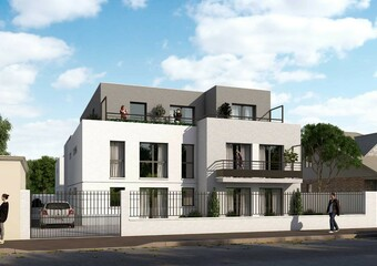 Vente Appartement 3 pièces 61m² Livry-Gargan (93190) - Photo 1