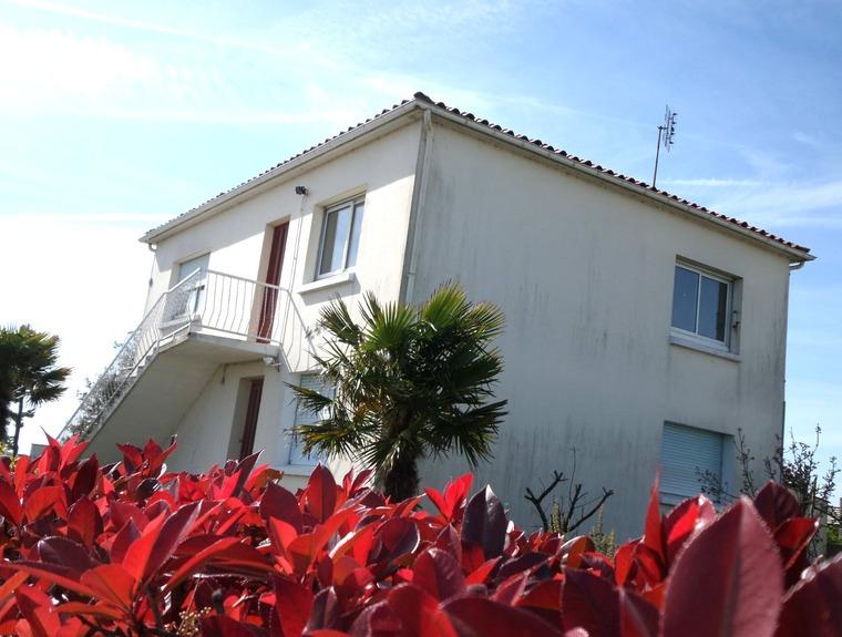 Vente Immeuble 6 pièces 150m² Olonne-sur-Mer (85340) - photo