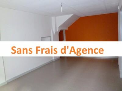 Location Appartement 2 pièces 48m² Pau (64000) - photo
