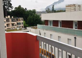 Location Appartement 2 pièces 43m² Grenoble (38000) - photo