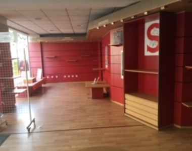 Location Local commercial 135m² Le Havre (76600) - photo