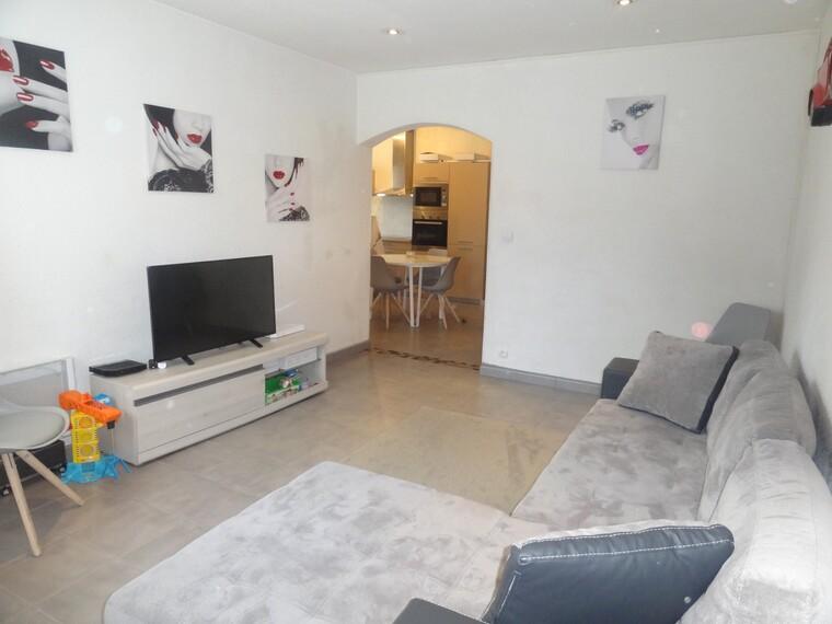 Location Maison 4 pièces 60m² Saint-Laurent-de-la-Salanque (66250) - photo