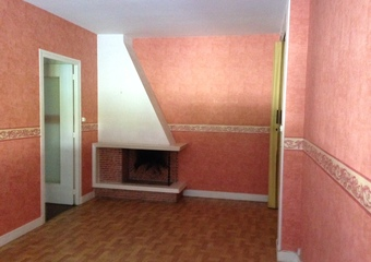 Vente Appartement 3 pièces 70m² Gien (45500) - photo