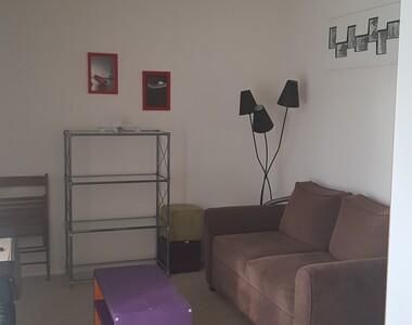 Location Appartement 1 pièce 29m² Lyon 03 (69003) - photo
