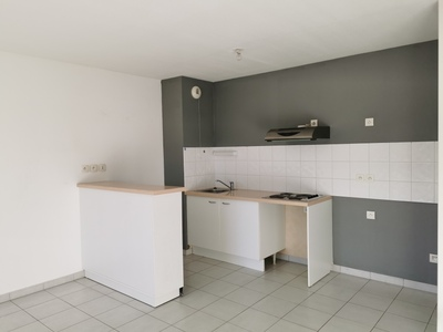Location Appartement 55m² Dax (40100) - Photo 2