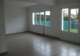 Location Maison 4 pièces 96m² Coucy-le-Château-Auffrique (02380) - photo