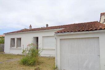 Vente Maison 4 pièces 78m² Arvert (17530) - Photo 1