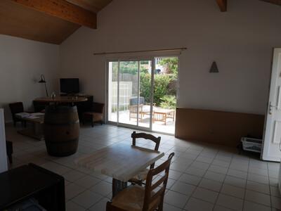 Vente Maison 3 pièces 75m² Capbreton (40130) - Photo 3