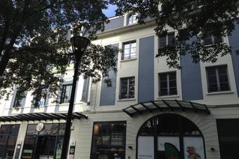 Vente Appartement 6 pièces 148m² MULHOUSE - photo