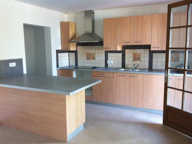 Renting Apartment 4 rooms 110m² Lombez (32220) - photo