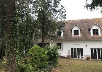 Vente Maison 250m² Janville-sur-Juine (91510) - photo