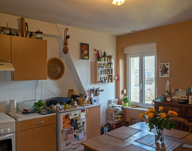 Vente Appartement 3 pièces 85m² Lure (70200) - photo