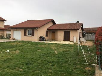 Vente Maison 4 pièces 103m² Saint-Sauveur (38160) - Photo 1
