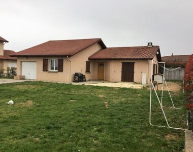 Vente Maison 4 pièces 103m² Saint-Sauveur (38160) - photo