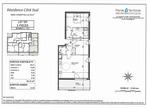 Vente Appartement 3 pièces 63m² Hagenthal-le-Haut (68220) - Photo 1