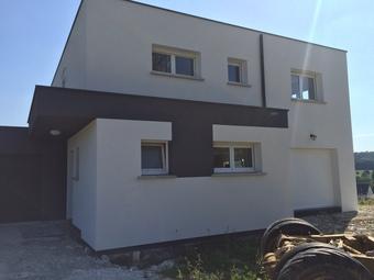 Location Maison 168m² Steinbrunn-le-Haut (68440) - Photo 1