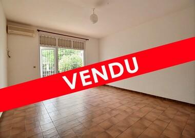 Vente Appartement 1 pièce 35m² Cayenne (97300) - photo