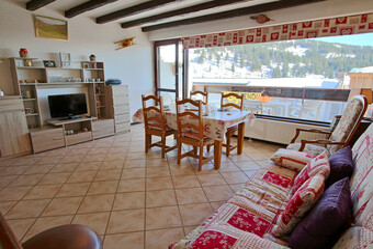 Vente Appartement 1 pièce 38m² Chamrousse (38410) - Photo 1