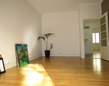 Vente Appartement 3 pièces 72m² Grenoble (38000) - photo