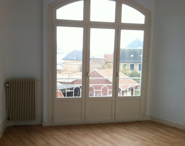 Location Appartement 4 pièces 80m² Chauny (02300) - photo