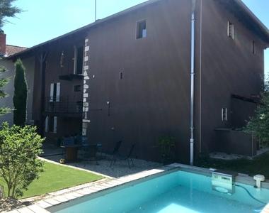 Vente Maison 6 pièces 210m² Sainte-Euphémie (01600) - photo