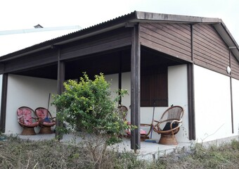 Vente Maison 4 pièces 80m² Saint-Benoît (97437) - photo