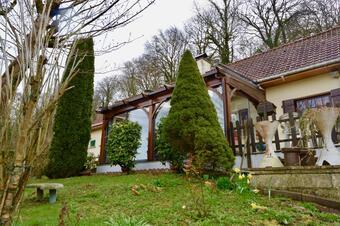 Vente Maison 4 pièces 70m² Beaurainville (62990) - photo