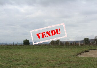 Vente Terrain 829m² Commelle (38260) - Photo 1