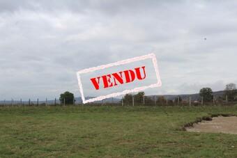 Vente Terrain 829m² Commelle (38260) - Photo 1