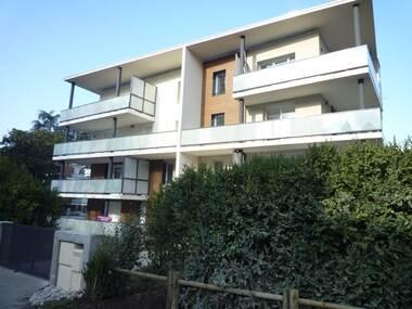 Location Appartement 2 pièces 45m² Gières (38610) - photo