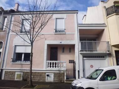 Location Maison 6 pièces 165m² Vichy (03200) - photo