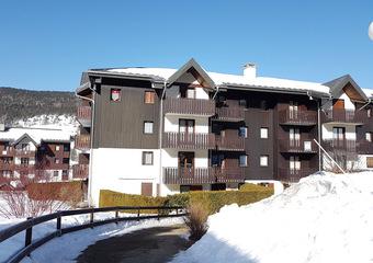 Vente Appartement 2 pièces 26m² Lélex (01410) - photo