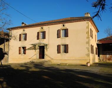 Vente Maison 6 pièces 210m² Lombez (32220) - photo
