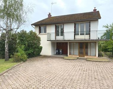 Vente Maison 101m² Bellerive-sur-Allier (03700) - photo