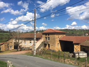 Vente Maison Chauffailles (71170) - Photo 1