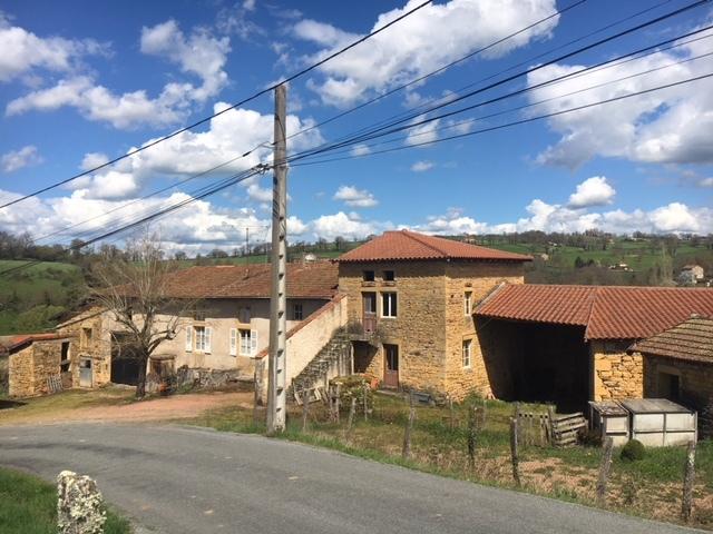 Vente Maison Chauffailles (71170) - photo