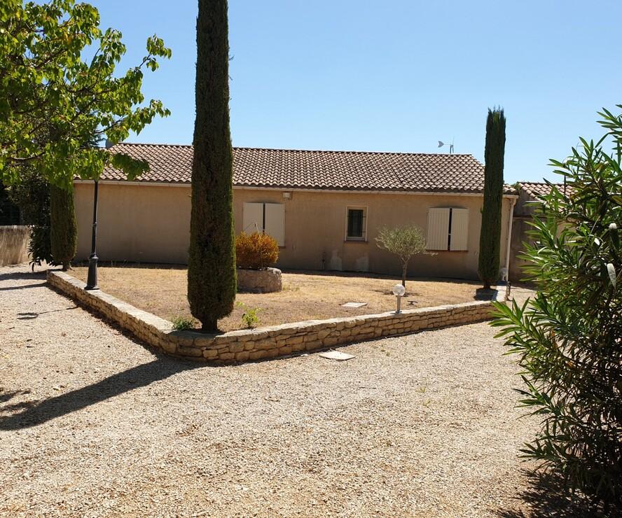 Vente Maison 5 pièces 90m² Robion (84440) - photo
