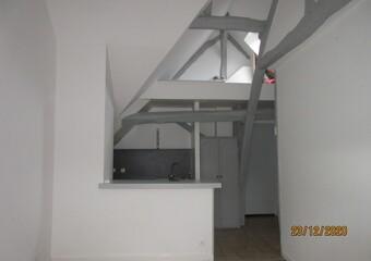 Location Appartement 2 pièces 37m² Pacy-sur-Eure (27120) - Photo 1