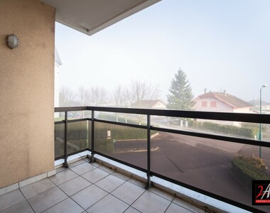 Vente Appartement 2 pièces 42m² Rumilly (74150) - photo