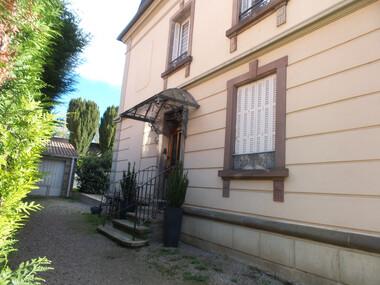 Vente Maison 7 pièces 200m² Mulhouse (68200) - photo