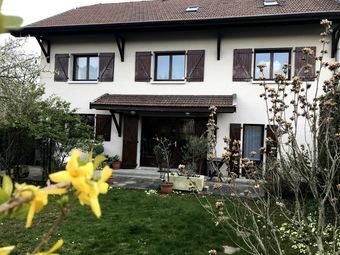 Vente Maison 8 pièces 309m² Seynod (74600) - photo