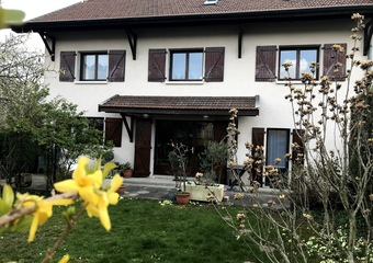 Sale House 8 rooms 309m² Seynod (74600) - photo