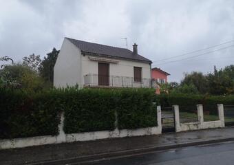 Vente Maison 140m² Bellerive-sur-Allier (03700) - Photo 1