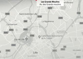 DEFISCALISATION MONUMENT HISTORIQUE Marquette-lez-Lille (59520)