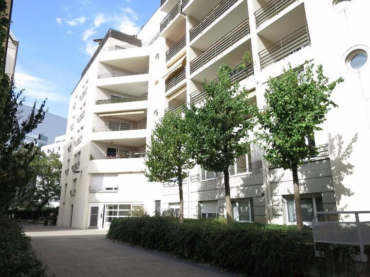Location Appartement 2 pièces 28m² Grenoble (38000) - photo