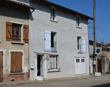 Vente Maison 6 pièces 80m² Gillonnay (38260) - photo