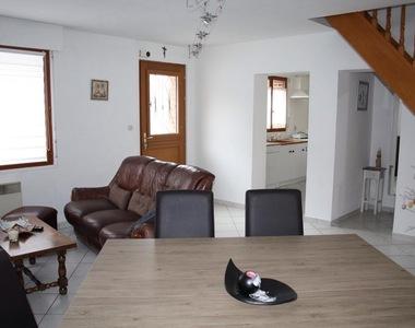 Vente Maison 4 pièces 76m² Billy-Berclau (62138) - photo