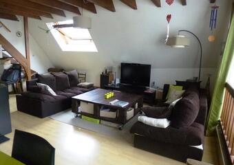 Location Appartement 4 pièces 63m² Palaiseau (91120) - Photo 1
